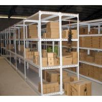 Warehouse Storage Shelving Manufactures