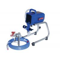 China High Pressure Electric Airless Paint Sprayer , airless spraying equipment on sale