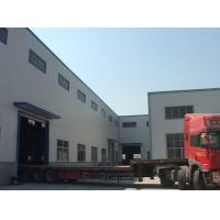 Shanghai Oceana Construction Machinery Co.,Ltd