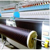 China Commercial Multi Head Embroidery Machine 26 Head With Needle Rack Lubrication Free on sale