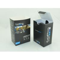 Camera Electronic Accessory Packaging , Custom Packaging For Accessories Manufactures