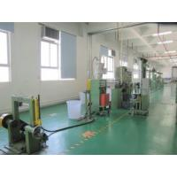 Wood and plastic profile extrusion line Manufactures