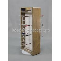 Sunglasses Display Reading Glasses Rack Countertop Eyewear Showcase 2 - Sided Manufactures