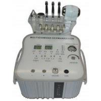 China personal 3 in 1 best at home microdermabrasion machine on sale