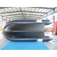 15 feet PVC or Hypalon zodiac inflatable boat for sale in V-shape Manufactures
