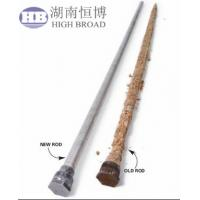 China Flexiable Magnesium Anode Rod / Water Heater Anode Rod Replacement For Boiler Home Use Solar Water Heater on sale