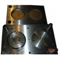 China 718H 600*500*350mm Mold For CD Precision Plastic Mold For CD, DVD Plastic Cover Or Shell on sale