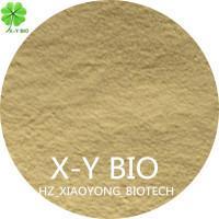 Amino acid powder 80% organic fertilizer for agriculture