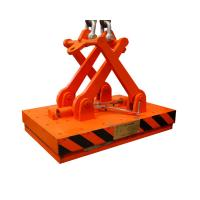 China steel plate magnetic lifter on sale