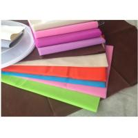Disposable Non Woven Tablecloth With Degradable 100% PP Spunbonded Fabric
