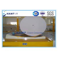 Quality Chaint Automatic Paper Reel Handling Equipment Free Workers ISO Certification for sale
