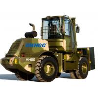 China high quality Rough Terrain diesel forklift