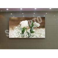 P8 Outdoor Advertising Led Display Screen Iron Cabinet Two Year Warranty