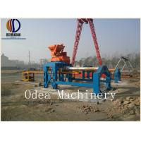 Concrete pipe making machine of RCC Manufactures