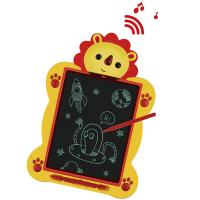 China Christmas Gift kids smart LCD ewriting tablet digital drawing board LCD boogie board on sale