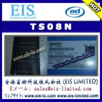 TS08N - ADSemiconductor - 8-CH Auto Sensitivity Calibration Capacitive Touch Sensor Manufactures