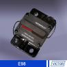 Thermal Type 30 40  50 amp 32V - 48V circuit breaker single pole