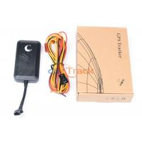 Long Battery Life Motorcycle GPS Tracking Anti-theft MTK Chip