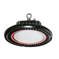 Buy cheap UL 100W 150W 200W IP65 UFO LED High Bay Lighting With 5 Years Warranty from wholesalers