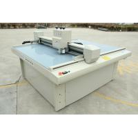China High speed, High Precision Compatible with CAD Costume Cutter Plotter wholesale