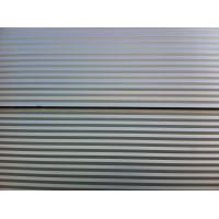 External Wall Insulated Aluminum Panels , structural insulated panel construction Manufactures