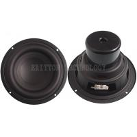 China 6.5 Inch Subwoofer Home Theatre Speaker Systems Hi End With 50 Watts on sale