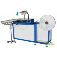 Flexible aluminum duct making machine Manufactures