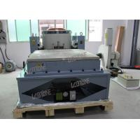 Sine and Random Test  Vibration Test System With Vertical And Horizontal Slip Table