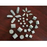 Ceramic-Corundum Abrasive Chips & Light Abrasive Ball