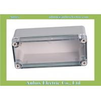 China 180*80*70mm ip65 weatherproof electrical box suppliers on sale