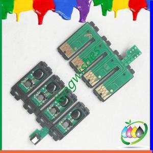 ciss cartridge chip for Epson TX550W TX610 TX600FW Manufactures