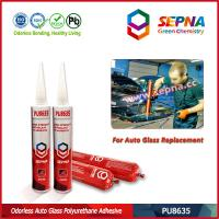 China Quality No Odor Polyurethane Auto glass Sealant for Auto glass after market PU8635 on sale