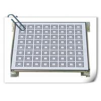 China Waterproof Raised Access Floor System With Galvanized Steel Sheet on sale