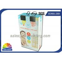 Personalized E Flute Corrugated Packaging Box Carton With CMYK Printing Manufactures