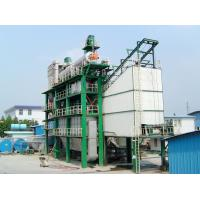 198KW Total Pwer Asphalt Recycling Plant Programmable Logic Controller Manufactures