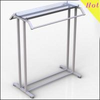 China popular and new style make up display stand wholesale