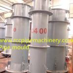 China Concrete Box Culvert Machine with Vertical Vibration Technology/concrete pipe wholesale