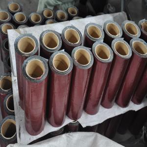 China 1.0-2.0mm self-adhesive flashing band on sale