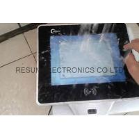 IP65 waterproof Industrial Touch Screen Panel PC Manufactures