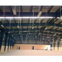 Agricultural Structure Steel Shed System For Farm Sheds, Barn Yard Manufactures