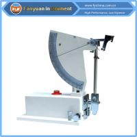 Rebound Resilience Elasticity Tester Manufactures