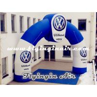 Customized Logo Inflatable Archway for Events and Business Display Manufactures