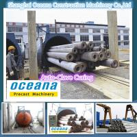 Concrete Electric Poles Manufactures