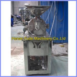 China small soybean powder milling machine, mung bean powder grinding machine on sale