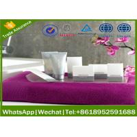 cheap 5 star high quality hotel amenity and disposable bathroom accessory ISO22716,GMPC,SASO Manufactures