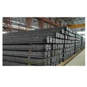 55Q Light Rail Steel Rail Manufactures