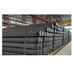 China Q235 Light Rail Steel Rail wholesale