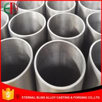 China AS High Alloy Ductile Iron Pipe EB12206 on sale