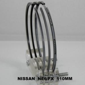 7000 c.c. Line-honing sr20det Piston Ring Set Nissan NE6 / FX , U.S.A Spec 12040-95029 Manufactures