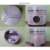 TD27-T-II A2010-7F406 For Diesel Engine Piston / Alfin And Oil Galery Piston Manufactures